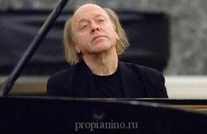 Валерий Афанасьев – полет творческой мысли