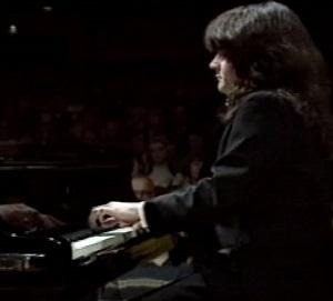 В музыке Алексей Султанов равнялся на Горовица