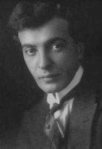 Невероятно тонко чувствовал Бенно Моисеевич музыку