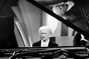 Падеровский состоялся как пианист, преподаватель и политик