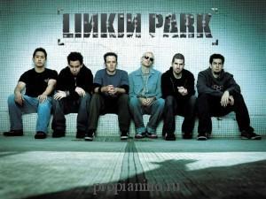 Выступив в новом составе, группа Linkin Park стала кумиром своего времени