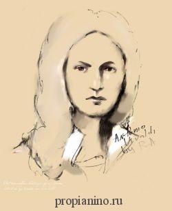 Антонио Вивальди было написано около сотни оперных произведений