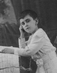 Клаудио Аррау уже с пяти лет играл на фортепиано