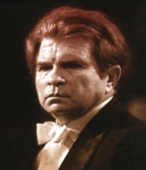 Эмиль Гилельс - один из лучших пианистов 20 века