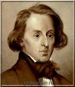 Фредерик Шопен один из наиболее чувственных и глубоких композиторов
