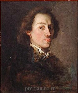 Как детский композитор Шопен написал немало произведений