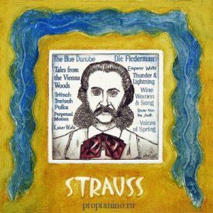 Музыка Штрауса для детей получила применение не только среди пианистов, но и танцоров