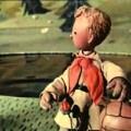 Мультфильм «Петя и волк»