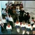 Ноты песни Крылатые качели
