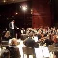 Ноты Симфонии №5 часть 1 (Л. Бетховен)