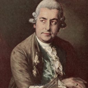 Детским композитором Бах стал для своих детей