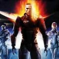 Love theme (Mass Effect 3)