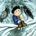 Мультфильм «Сказка сказок» (Фрагмент)