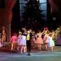 Ноты балета «Щелкунчик» №4 сцена с танцами (Чайковский)