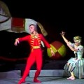 Ноты балета «Щелкунчик» №7 сцена (Чайковский)