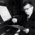 Прелюдия №7 из цикла «24 прелюдии» (Шостакович)