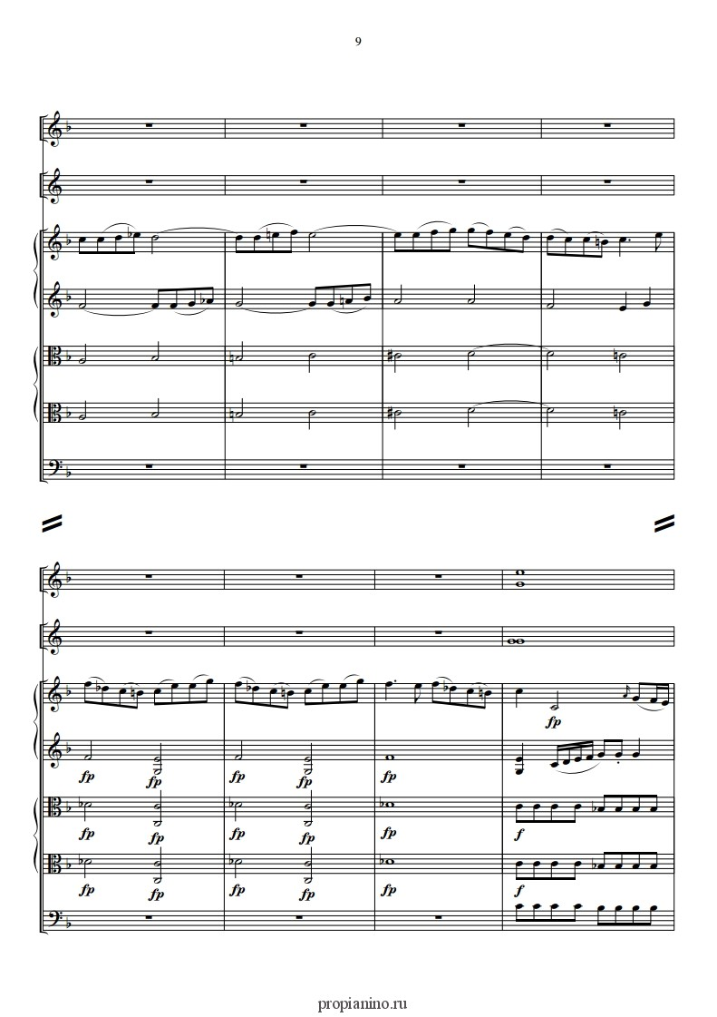 Музыка Ангелов на Пианино Обучение