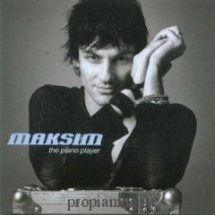 """Maxim Mrvica и его альбом """"Порин"""""""