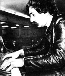 Вагиф Мустафазаде - советский джазовый пианист