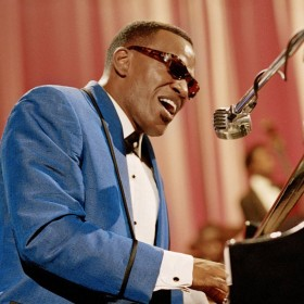 Ray Charles — Hit The Road Jack