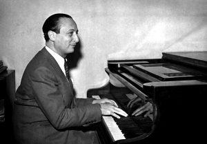 Владислав Шпильман - польский пианист