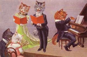 На сцене без концертмейстера не обойтись