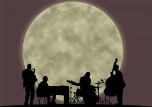 Пианисты в джазе