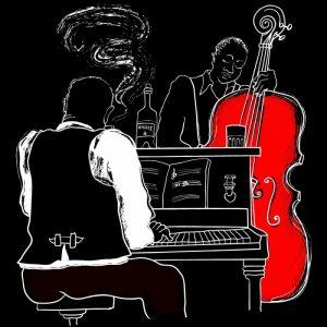 Блюзовая музыка