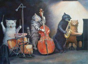 джаз банд