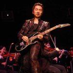 Японский композитор Акира Ямаока