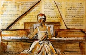 Подбираем музыкальные гармонии