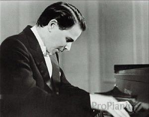 Байрон Дженис - американский пианист с русскими корнями