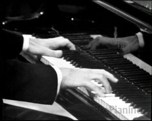 Байрон Дженис - пианист виртуоз