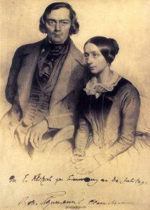 Шуман: музыкальный и литературный гений