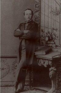 Сигизмунд Тальберг – пианист-виртуоз золотой эпохи