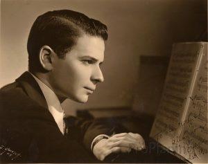 Байрон Дженис - американский пианист
