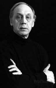 Известный пианист, педагог и музыкальный исследователь Павел Егоров