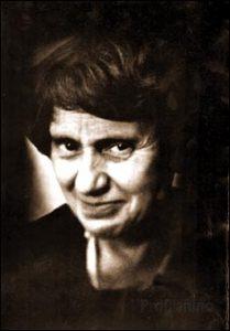 Любовь к музыке Вера Лотар-Шевченко пронесла через всю жизнь