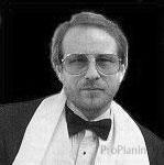 Пианист Олег Волков