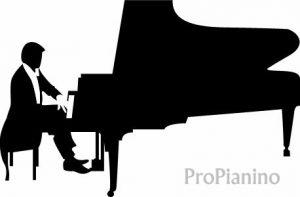 Пианист Валерий Васильев является прекрасным исполнителем