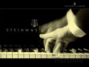 Байрон Дженис - американский пианист-виртуоз