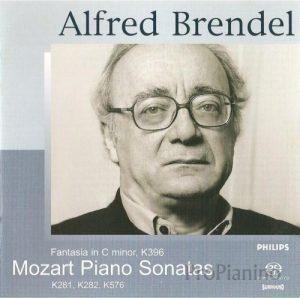 Мировая элита современных пианистов. Альфред Брендель