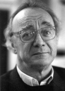 Мировая элита современных пианистов: Альфред Брендель