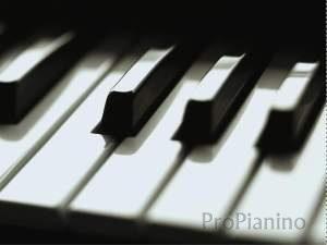 Дарование Елены Кузнецовой сразу пришлось по душе любителям фортепианной музыки