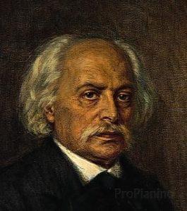 Карл Гольдмарк – последний представитель романтической школы