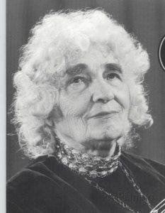 Выразительное исполнение музыки Бетховена помогло Элли Ней заслужить любовь слушателей многих стран мира