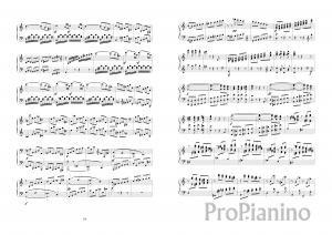 Ноты Сонаты №3 Op.2 Л. Бетховена_10