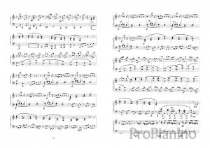 Ноты Сонаты №3 Op.2 Л. Бетховена_11
