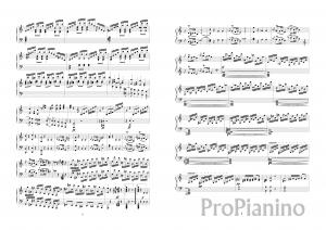 Ноты Сонаты №3 Op.2 Л. Бетховена_02