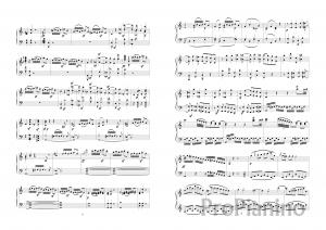 Ноты Сонаты №3 Op.2 Л. Бетховена_03